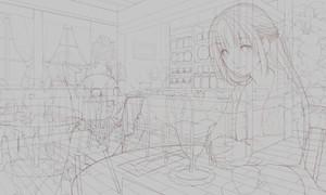 Cafeline